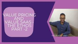 Value Pricing and Founder Outcomes
