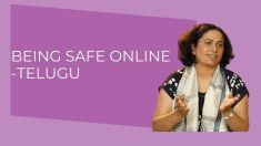 Telugu - Being Safe Online