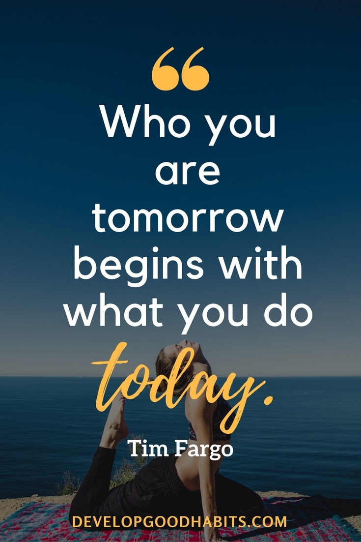 what-you-do-today