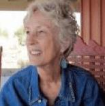 Mary Ann Goodwyn