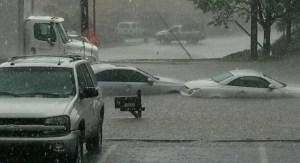 Northlake Flood