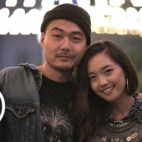 Asian-American Entertainer: Dumbfoundead