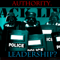 BUILDING LEADERSHIP IN UNDERSTANDING AUTHORITY