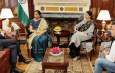 समाचार प्रसारकों ने वित्त मंत्री सीतारमण से मिलकर जीएसटी में प्रिंट मीडिया से समानता की मांग की