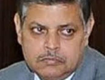 प्रदीप कुमार त्रिपाठी ने इस्पात मंत्रालय में सचिव पद का कार्यभार संभाला