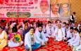 कांग्रेसियों ने गांधी व शास्त्री की जयंती पर फरीदाबाद में किया किसानों के लिए शांतिपूवर्क प्रदर्शन