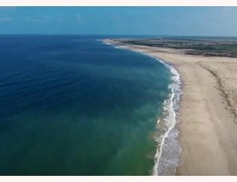 """देश के 5 राज्यों और दो केंद्र शासित प्रदेशों के 8 समुद्र तटों को """"ब्ल्यू फ्लैग """" प्रमाण मिला"""