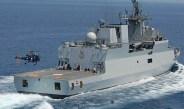 भारत और श्रीलंका की नौसेना का साझा नौसैनिक युद्ध अभ्यास 'स्लीनेक्स-20' आज से त्रिंकोमाली में
