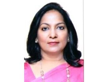 सीमा गुप्ता, निदेशक पावरग्रिड को मिला कारोबारी महिलाओं के लिए 2020 गोल्ड स्टेवी® अवॉर्ड