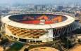 अहमदाबाद क्रिकेट के रंग में रंगा, सभी बड़े क्रिकेटर्स पहुंचे