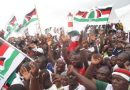 NDC remembers Nkrumah on Founder's Day