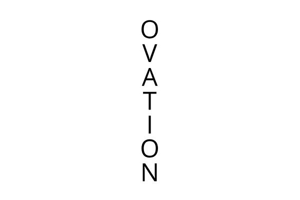 Dingbat-Standing Ovation