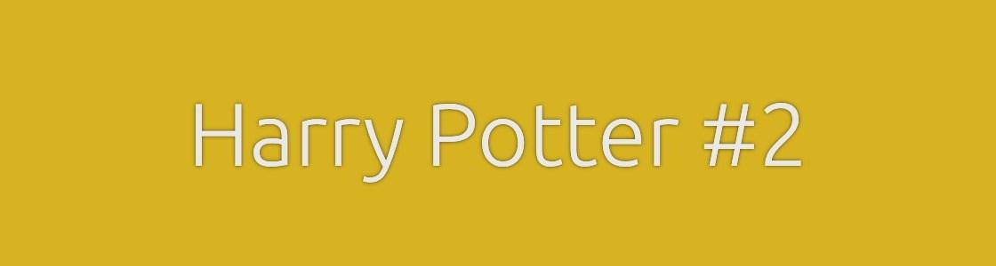 Harry Potter Quiz Banner