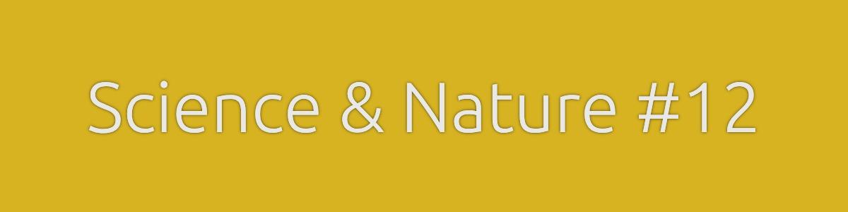 Science & Nature Quiz Banner