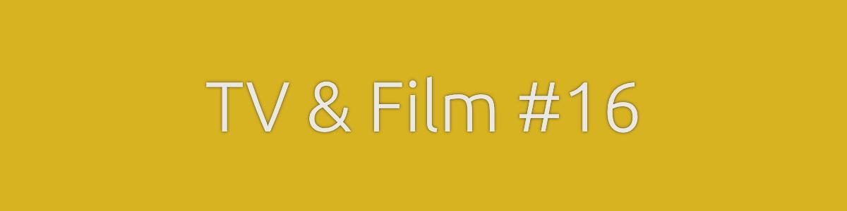 TV & Film Quiz Banner