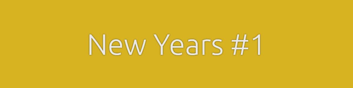 New Years Quiz