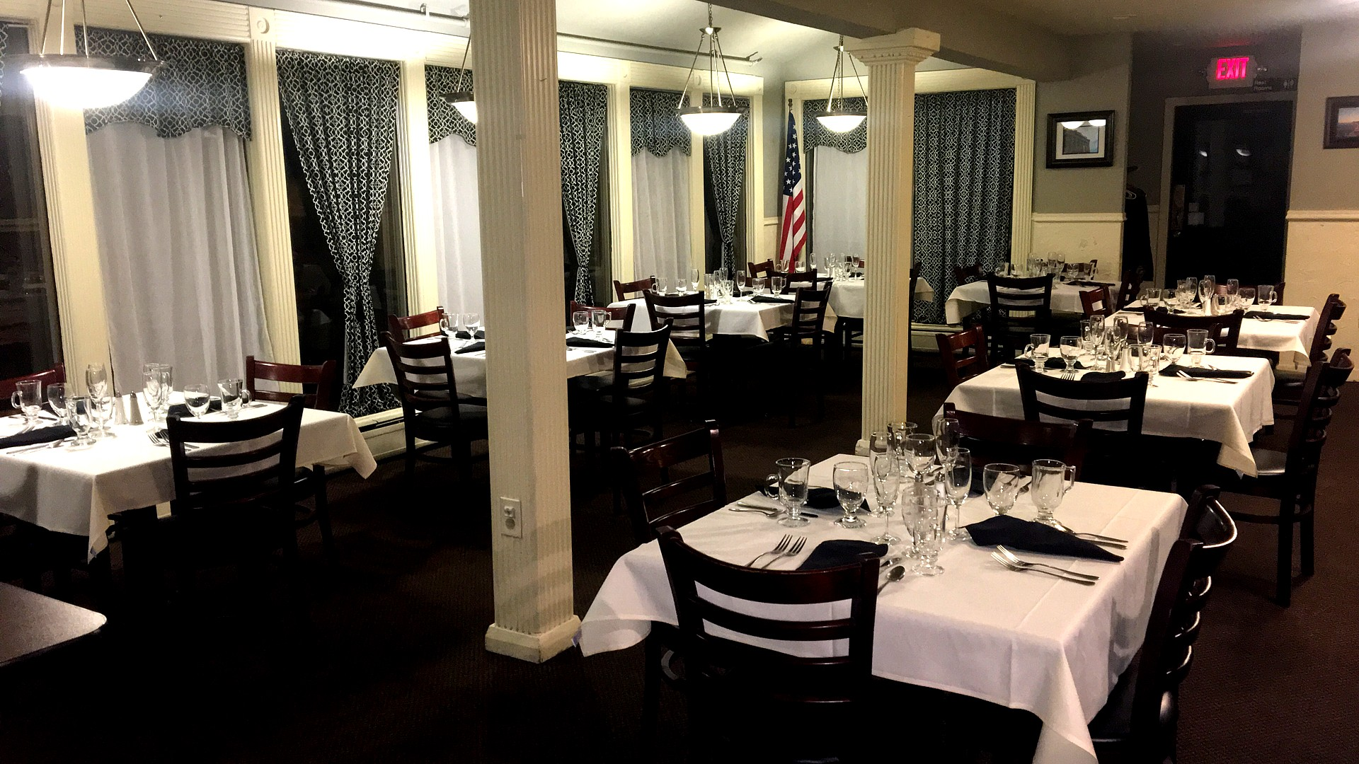 The Pub Restaurant Keene Nh Restaurants And Caterers