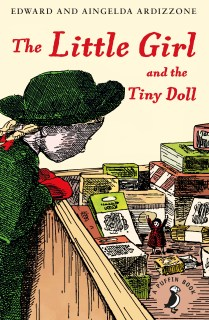 The Little Girl and the Tiny Doll - Have you ever spotted a tiny doll trapped in the freezer?