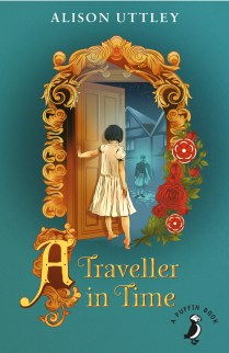 A Traveller in Time - Can Penelope from the 20th century travel back in history and save Mary Queen of Scots?