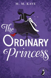 The Ordinary Princess - Did you ever hear of the princess whose fairy godmother gave her the gift of being 'ordinary'?