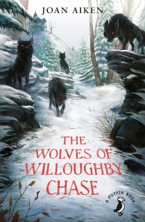 The Wolves of Willoughby Chase - Can Bonnie escape from the clutches of the evil Miss Slighcarp, who turns out to be as wicked as the wolves that roam outside?