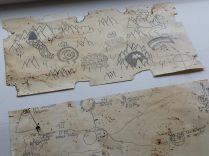 Magical Kingdon maps