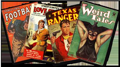 Weird Tales Magazine Pdf