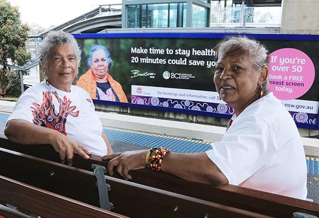 Aboriginal and Torres Strait Islander women