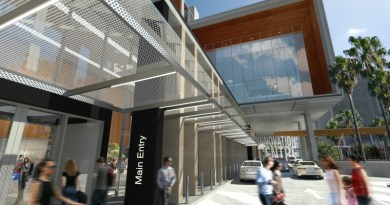 Westmead redevelopment, Westmead hospital, Multiplex