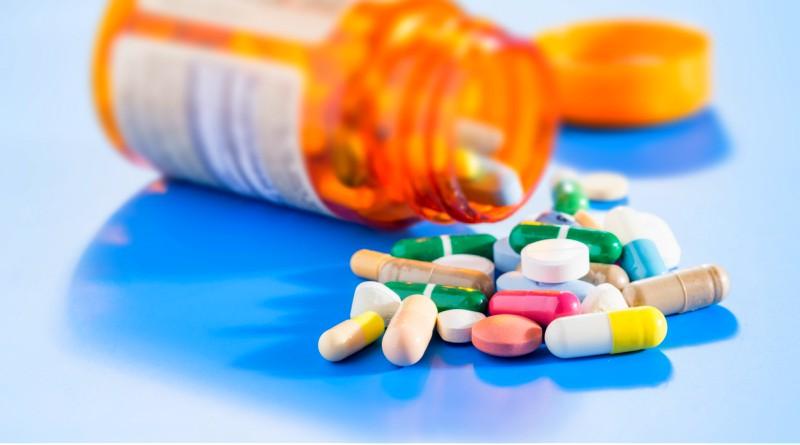 Medication, drugs, tablets