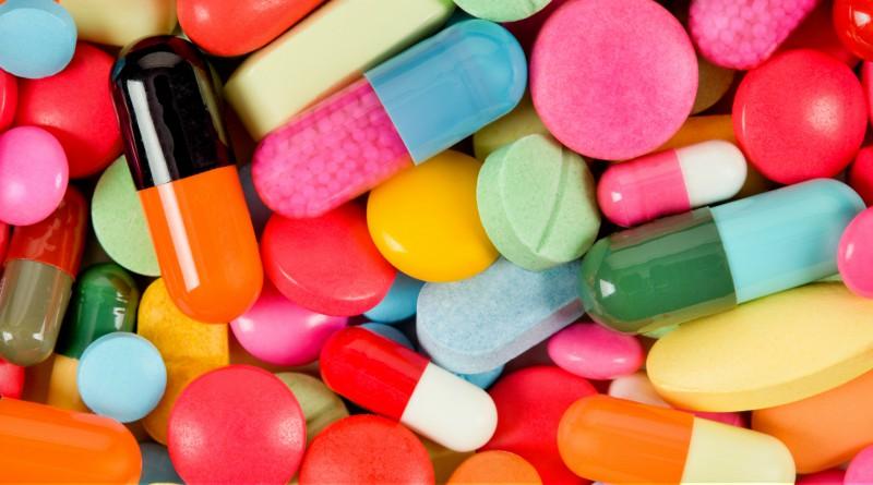 pills tablets medication
