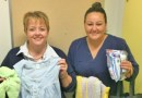 CWA donates gift bags for new mums