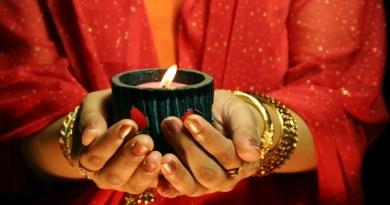 Happy Diwali from WSLHD