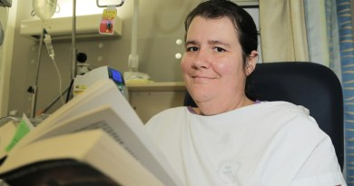 Blacktown bariatric surgery patient Danielle Moxon