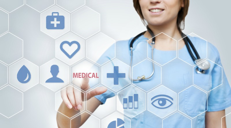 Networked clinical care.