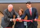 Ronald McDonald House Westmead opens