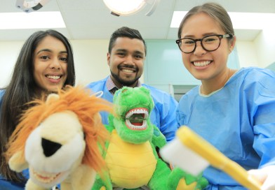 Learn about your mouth this Oral Health Day