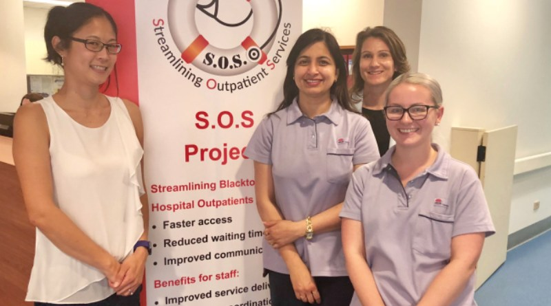 SOS Project