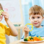 Back to school: Is your child's lunchbox healthy?