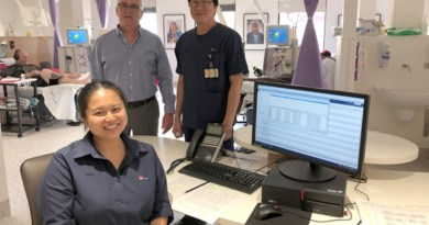 Mount Druitt Community Dialysis