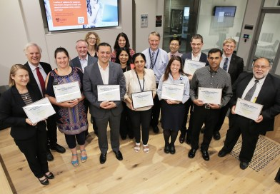 $1m grants awarded to Westmead doctors and researchers