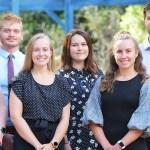 Career kick-start for future leaders
