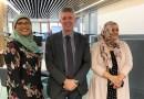 Food galore: Westmead Hospital marks the end of Ramadan