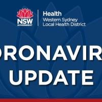 COVID-19 statistics for NSW, 2 April