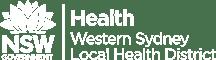WSLHD Logo