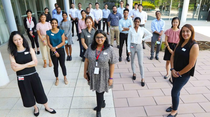 Critical time for arrival of junior doctors in Western Sydney