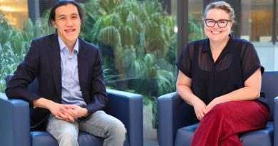 """""""It was overwhelming"""": Westmead researcher with hepatitis B launches world-first support forum"""