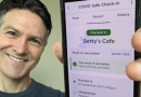 Adding your COVID-19 digital certificate to the Service NSW app