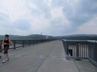 Walkway over the Hudson