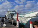The Viking Ferry